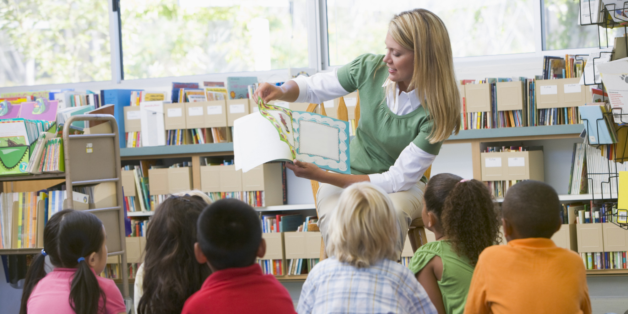 why i want to be a preschool teacher My journey to become a teacher the real motivation to become a teacher came to me when i started working at a christian preschool and i want to be in a.