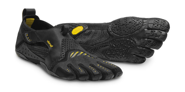 Five shoes to get you barefoot running