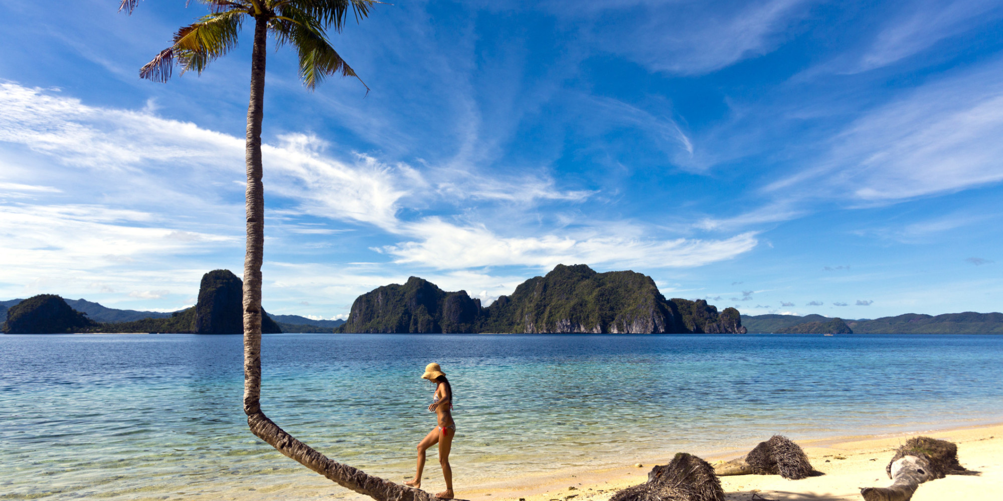 8 Reasons A Trip To The Philippines Should Be In Your Future Huffpost