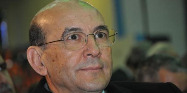Abdelhamid Zerguine, ex-PDG de Sonatrach