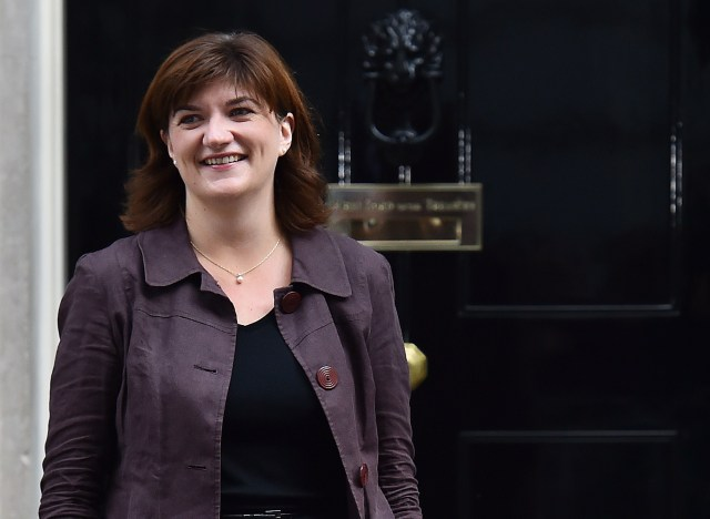 Nicky Morgan Profile: Could An Education Secretary Charged With 'Winning Hearts And Minds' Make It All...