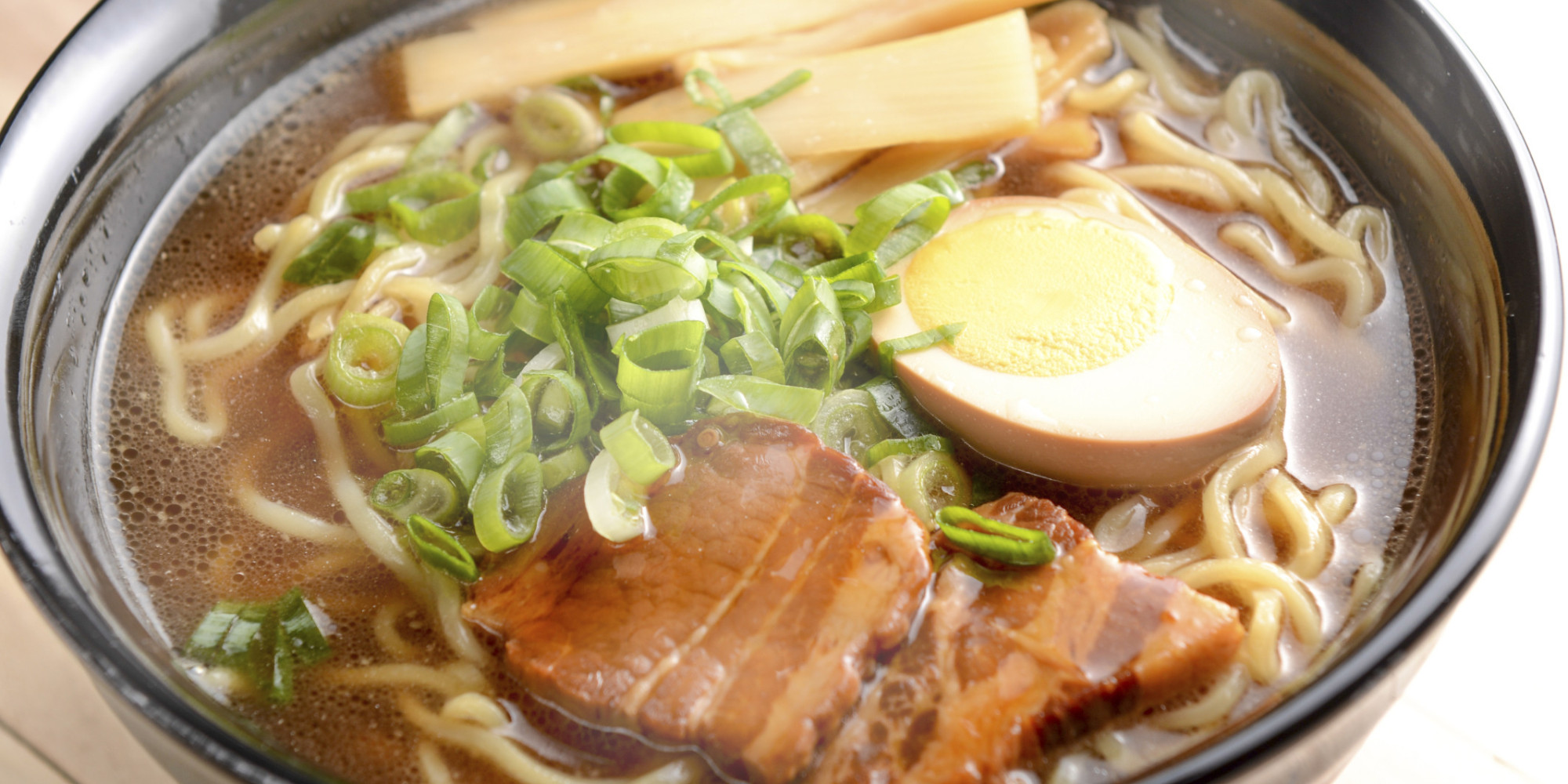 So Just How Bad Is Ramen For You Anyway Huffpost