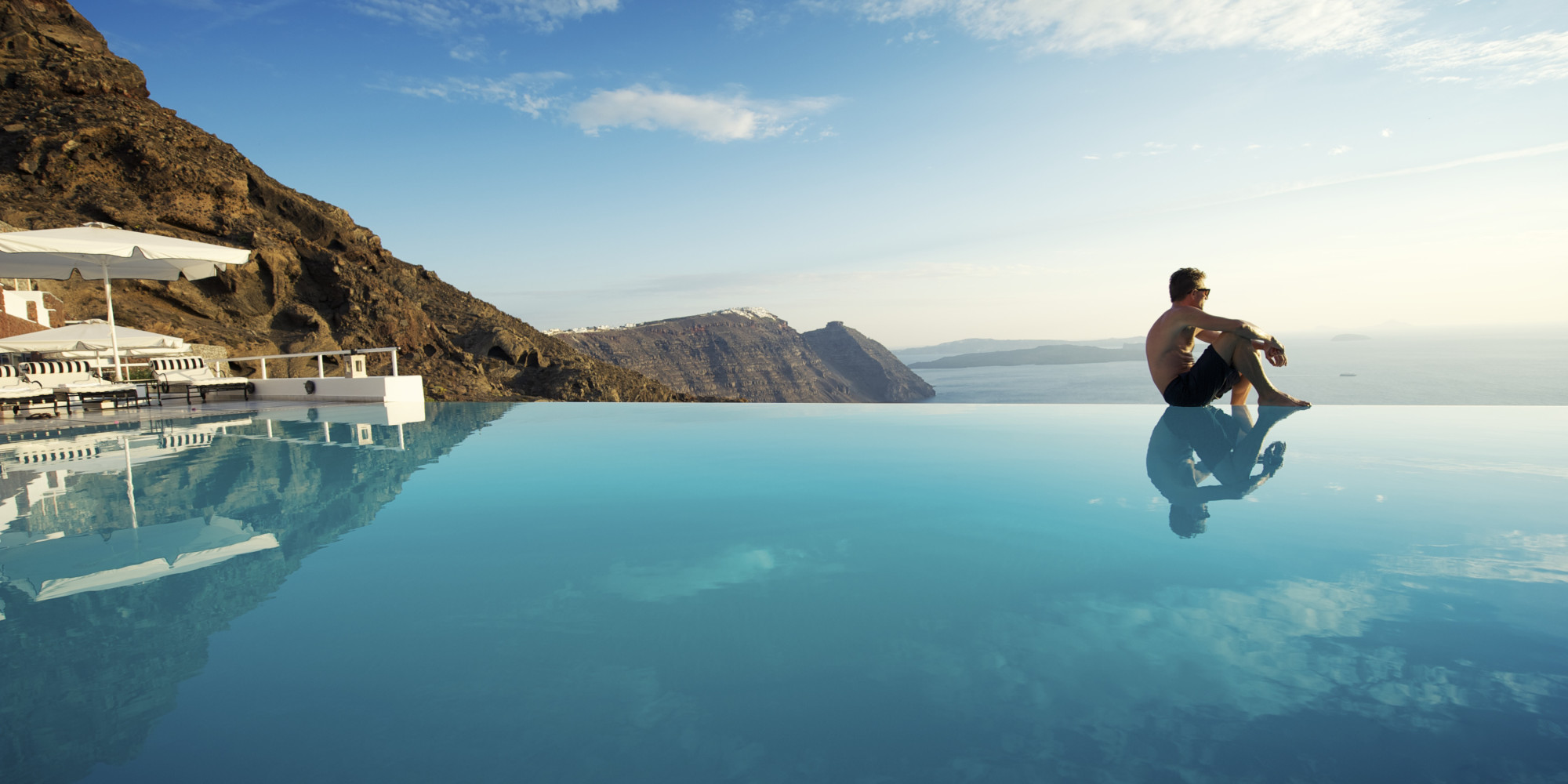 Infinity Pool 8 Infinity Pools You Have To See To Believe  Huffpost