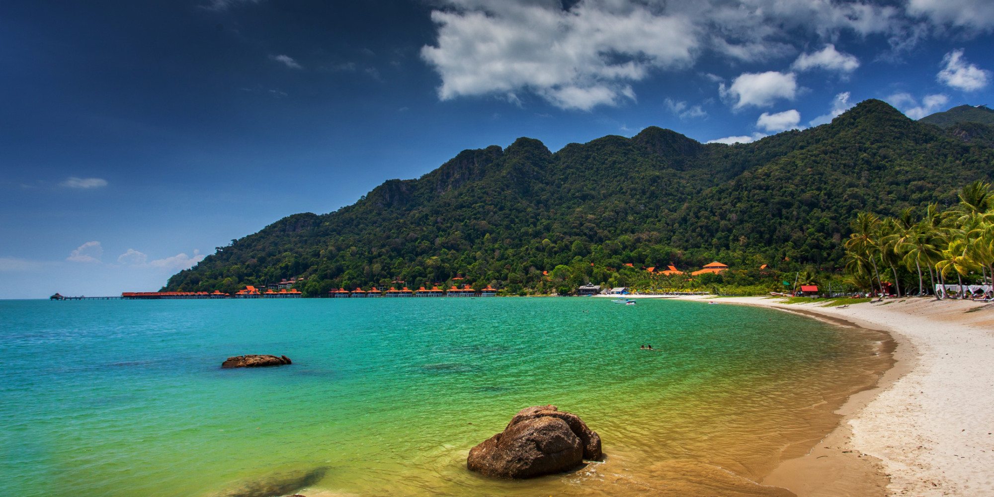 10 Luxury Islands That Are Surprisingly Affordable  HuffPost