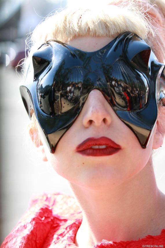 lady gaga gafas
