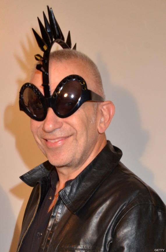 gaultier gafas