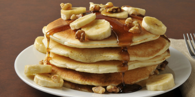 Pancake tips mistakes to avoid huffpost ccuart Choice Image
