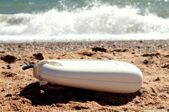 secur beach