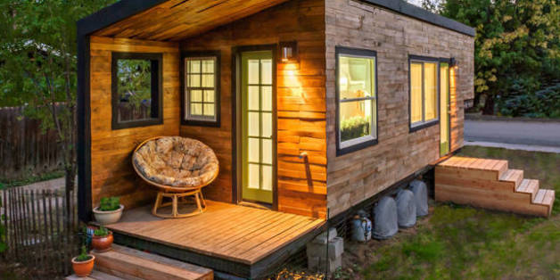 12 Of The Most Impressive Tiny Houses We've Ever Seen