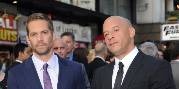 Vin Diesel Says Paul Walker's Death Was 'One Of The Darker Moments In My Journey'