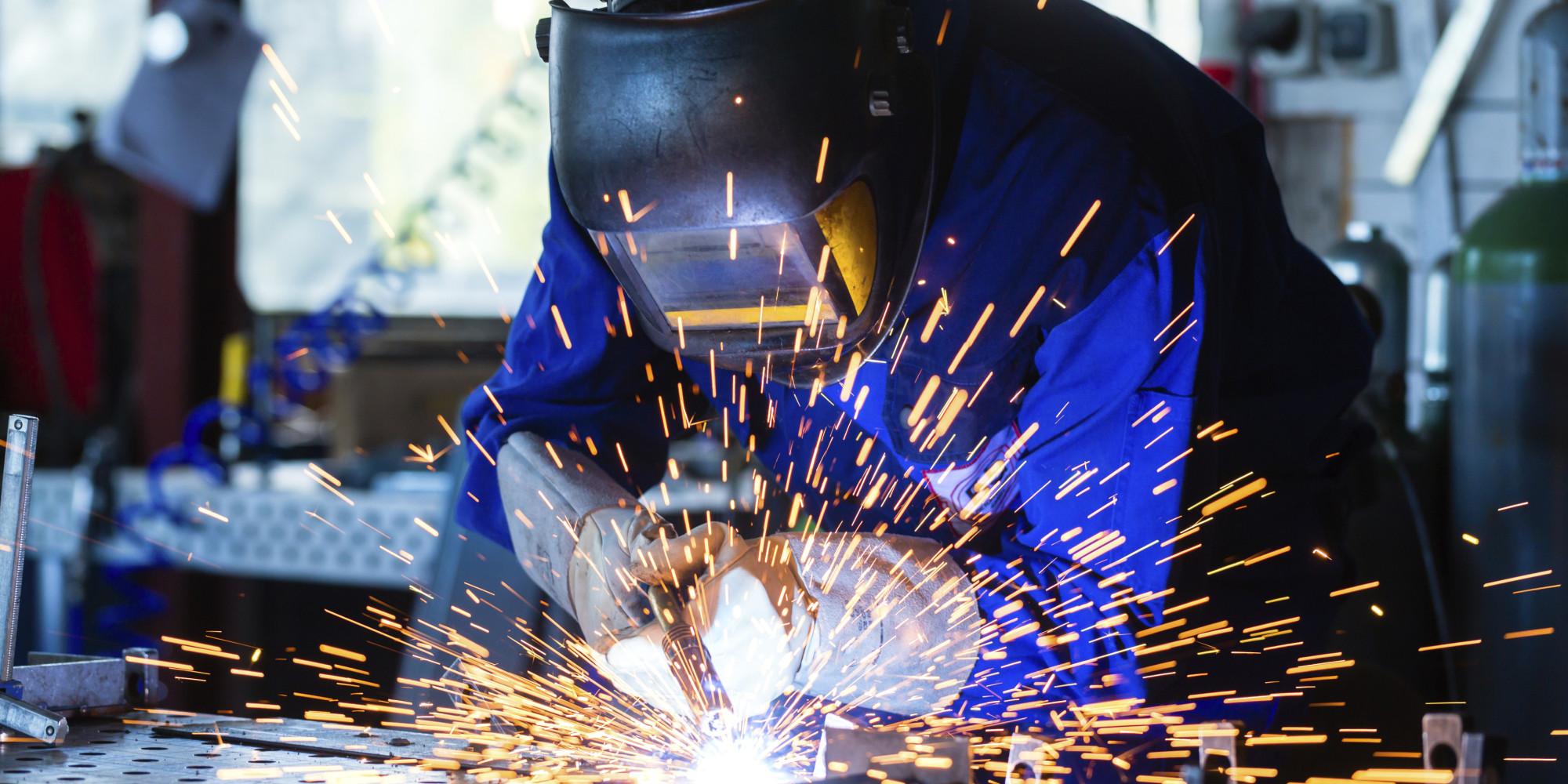 Tuyển dụng gấp 20 Công nhân Hàn ký hợp đồng lao động dài hạn
