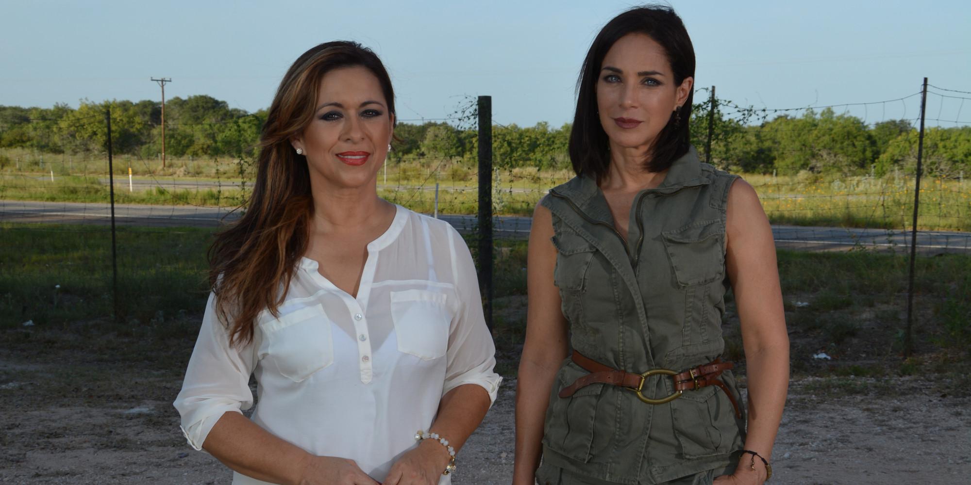 Carmen Dominicci Y Neida Sandoval Confiesan Lo Duro Que Fue Hacer