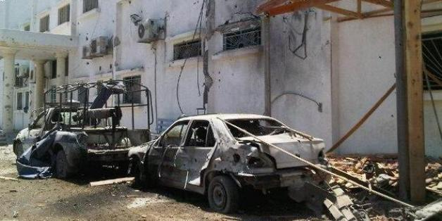 L'hôpital de Beit Hanoun a été également ciblé