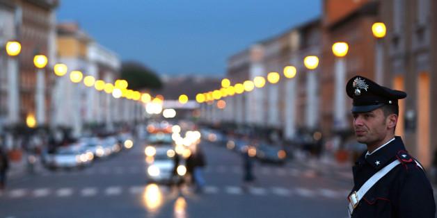Die Strafen für Verkehrsverstöße sind im Ausland teils wesentlich höher als in Deutschland