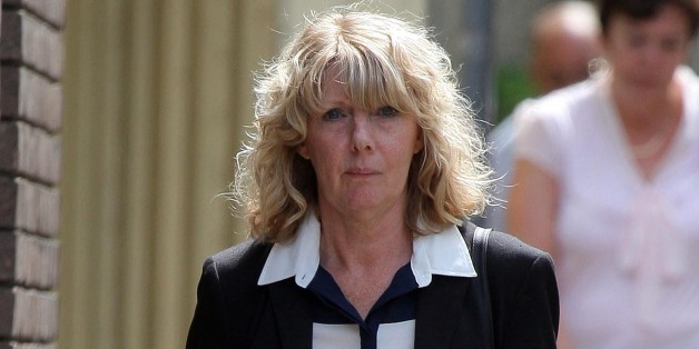 Elaine McKay, 58, is accused of starting a sexual relationship with the 15-year-old while working at the 1,700-pupil Clacton Coastal Academy in Essex