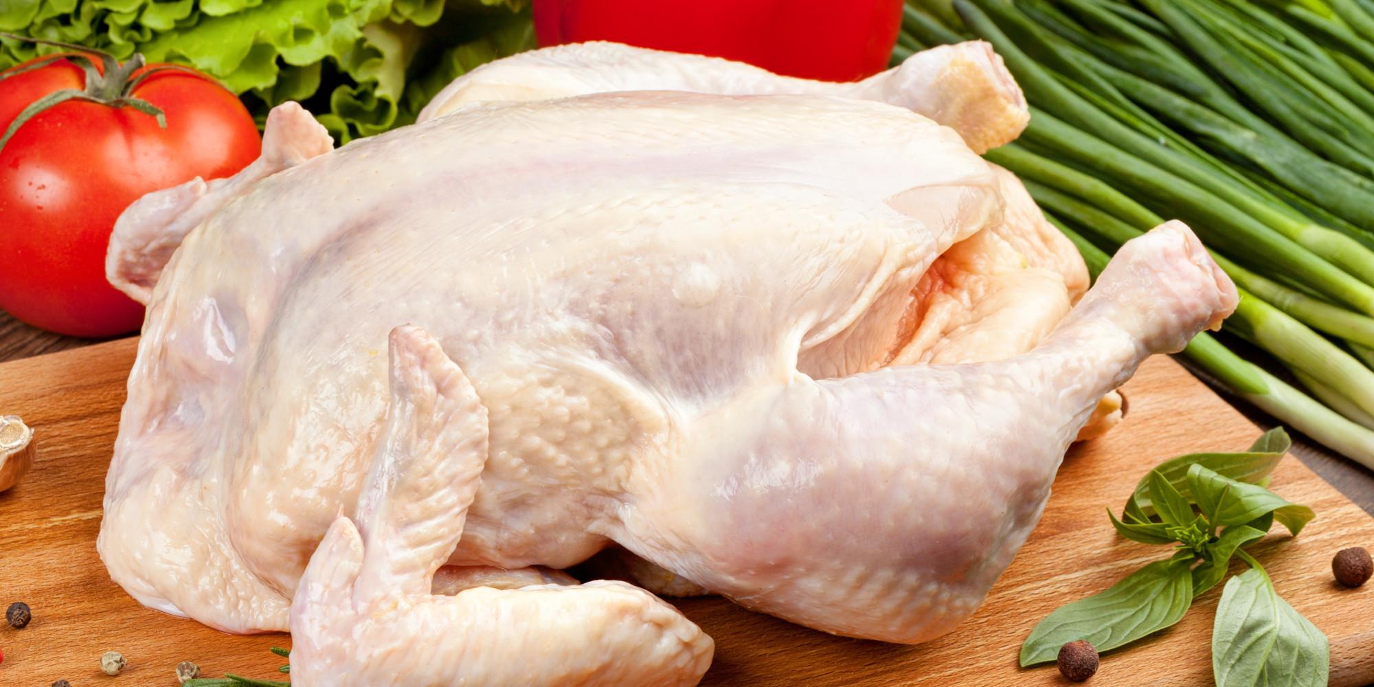 Coriander Chicken Recipe  Fresh Tastes Blog  PBS Food