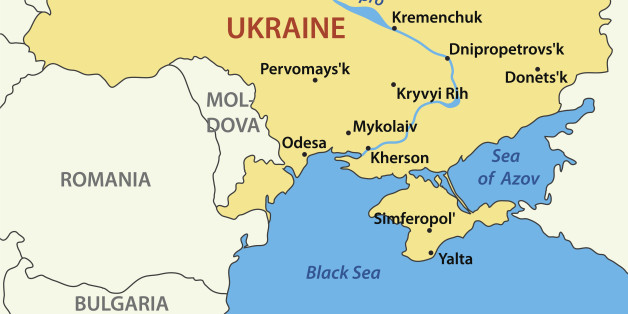 Buffeted By Political Firestorm Crimean Minorities Forced to Choose