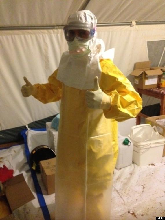 ebols