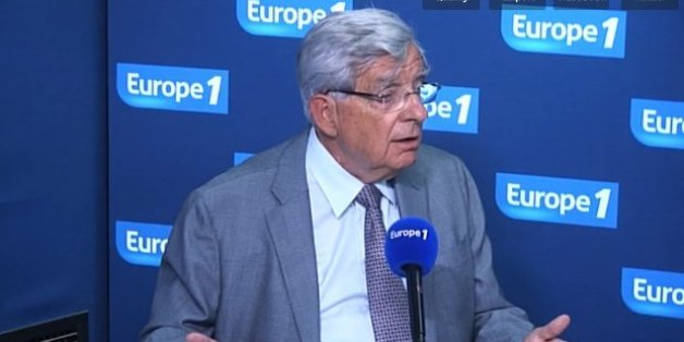 Jean-Pierre Chevènement sur Europe 1 ce jeudi