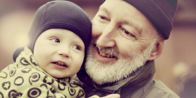 8 Gründe, warum mein Großvater weiß, was im Leben wichtig ist