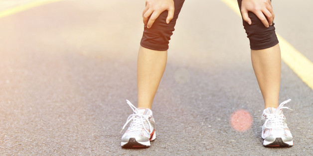 What Runners Need To Know About Heat Stroke