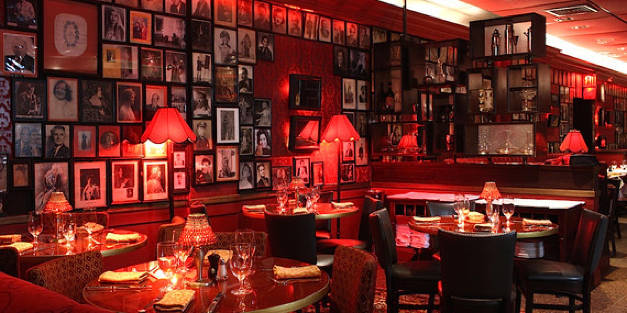 Strip House Differs In Far More Than Racy D 233 Cor Huffpost