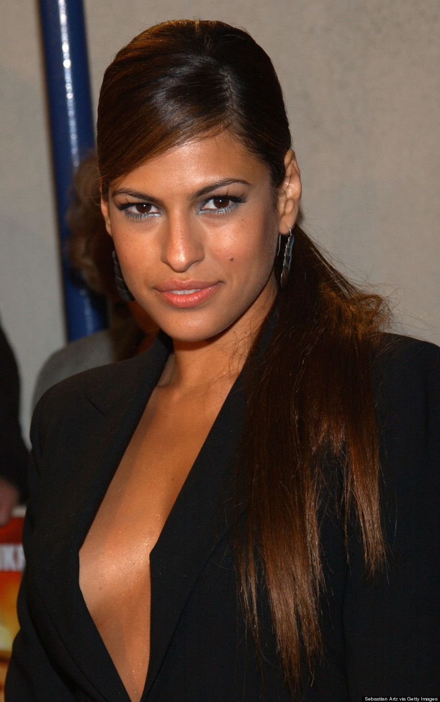 eva mendes all about the benjamins