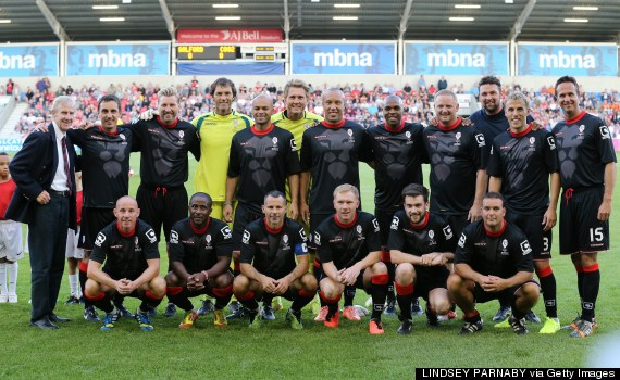 salford city class of 92