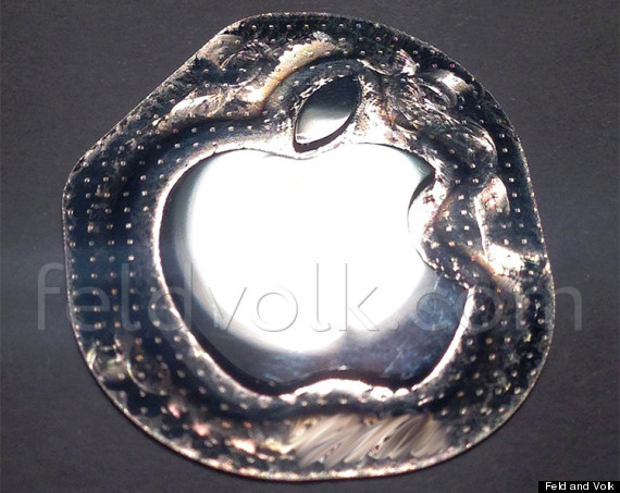 apple liquidmetal
