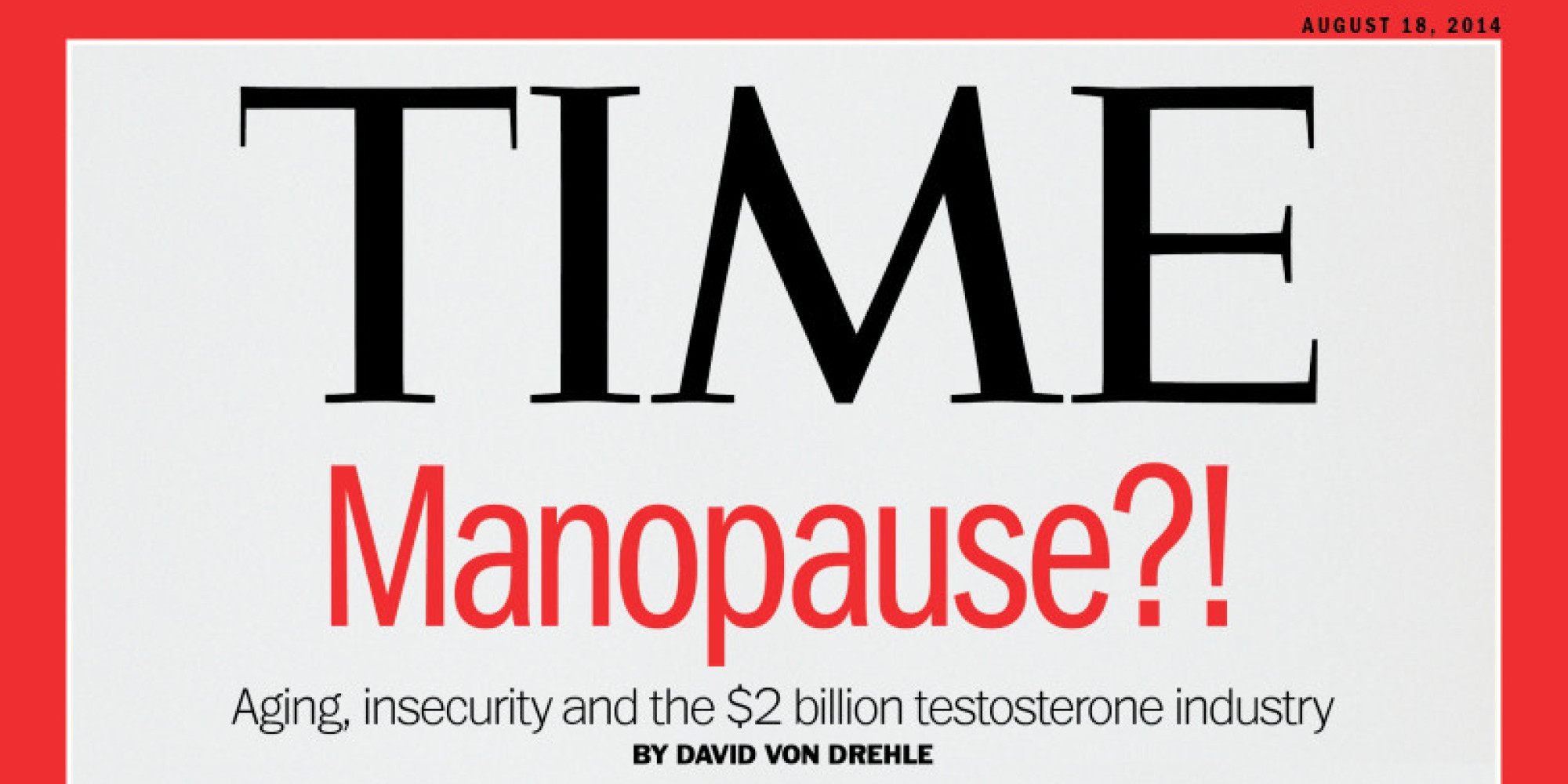 a creative story about menopause