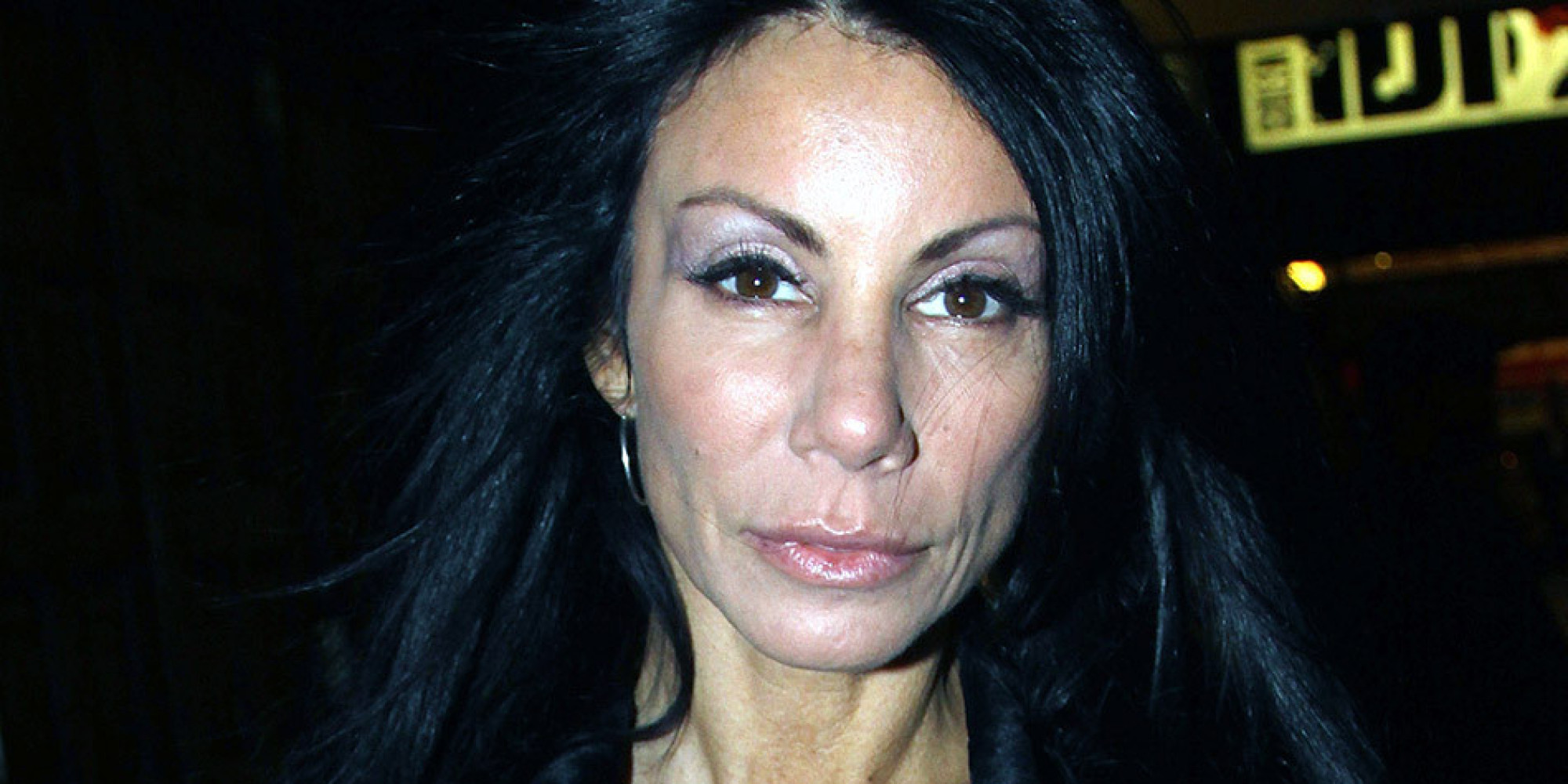 Danielle Staub On Contemplating Suicide After 'Real