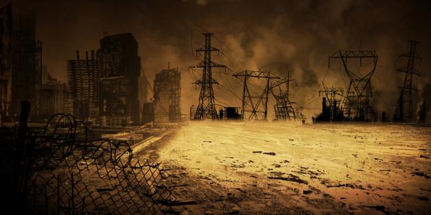 Tickende Zeitbombe: Experten warnen vor dieser Katastrophe