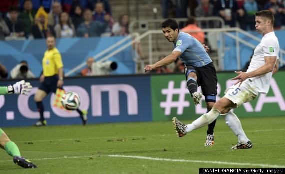 luis suarez england world cup