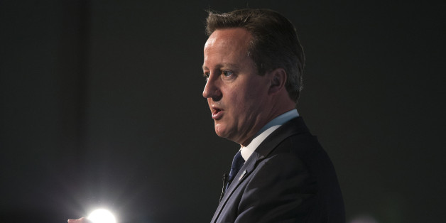 Prime Minister David Cameron speaks during the Girl Summit 2014 at Walworth Academy, London, where he announced parents who fail to prevent their daughter being subjected to female genital mutilation (FGM) will face prosecution under new legislation.