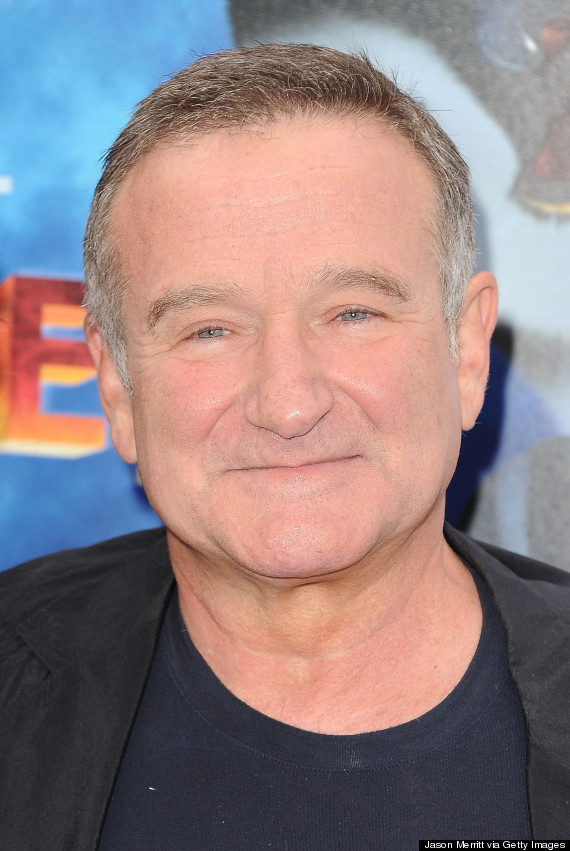 robin williams actor