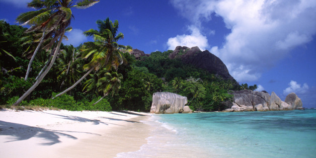 Das Sind Die 40 Schonsten Strande Der Welt Huffpost Deutschland