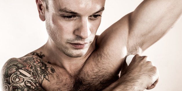 Antiperspirants May Alter Your Armpit Bacteria—But For Better Or Worse?