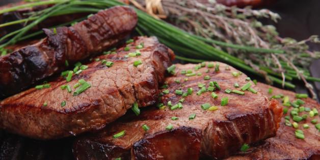 스테이크만큼 단백질이 풍부한 식품 5