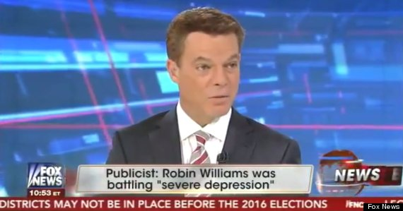 fox news robin williams