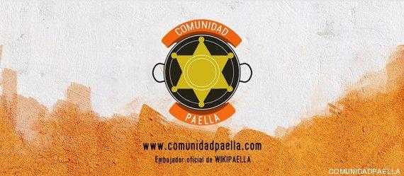 comunidad paella
