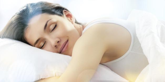 10 Foods To Help You Sleep