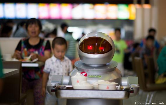 robot kunshan