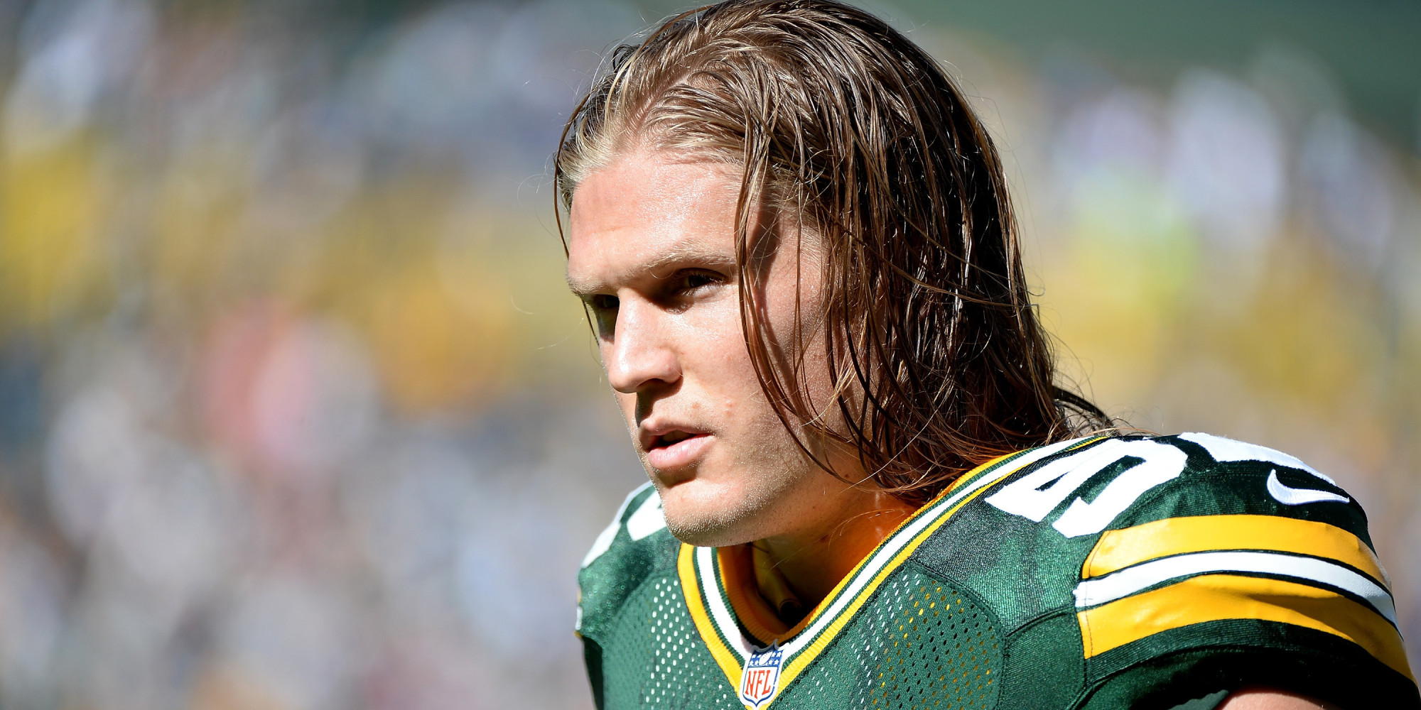 Clay Matthews s Adorable s Young Fan Twitter