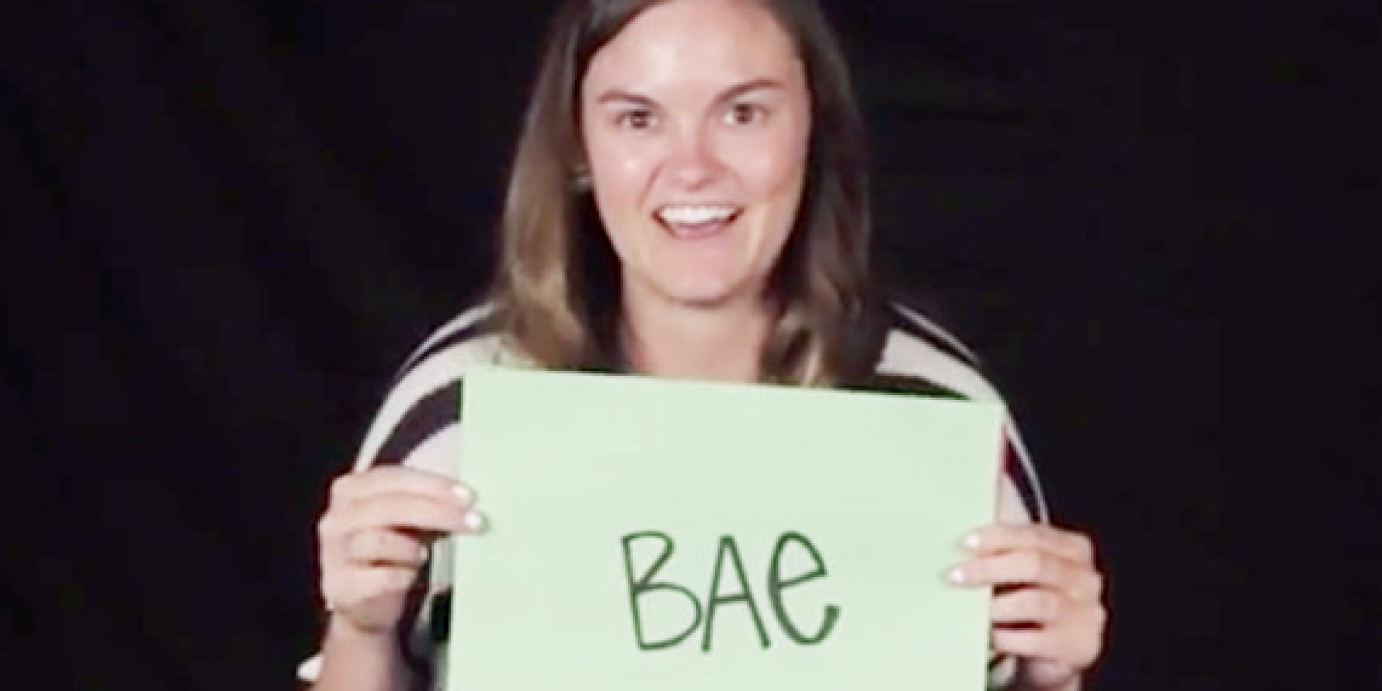 Watch Real Teens Try to Decipher Slang Words FromClueless'