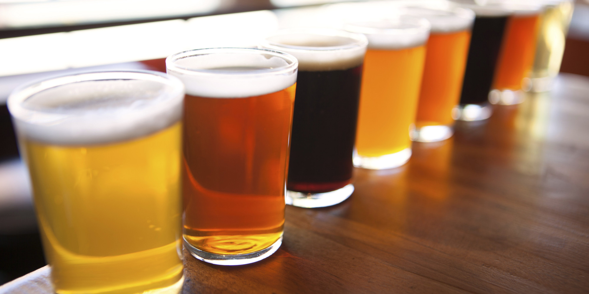 California Craft Beer Industry