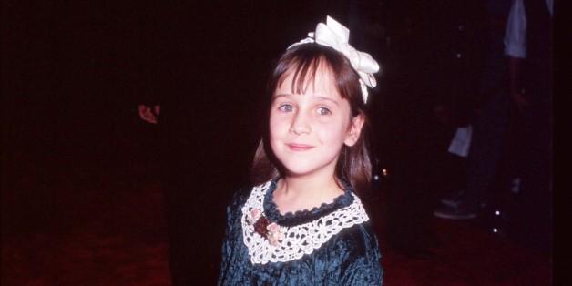 'Mrs. Doubtfire' Daughter Mara Wilson Lost Her 'Favorite Teacher' In Robin Williams