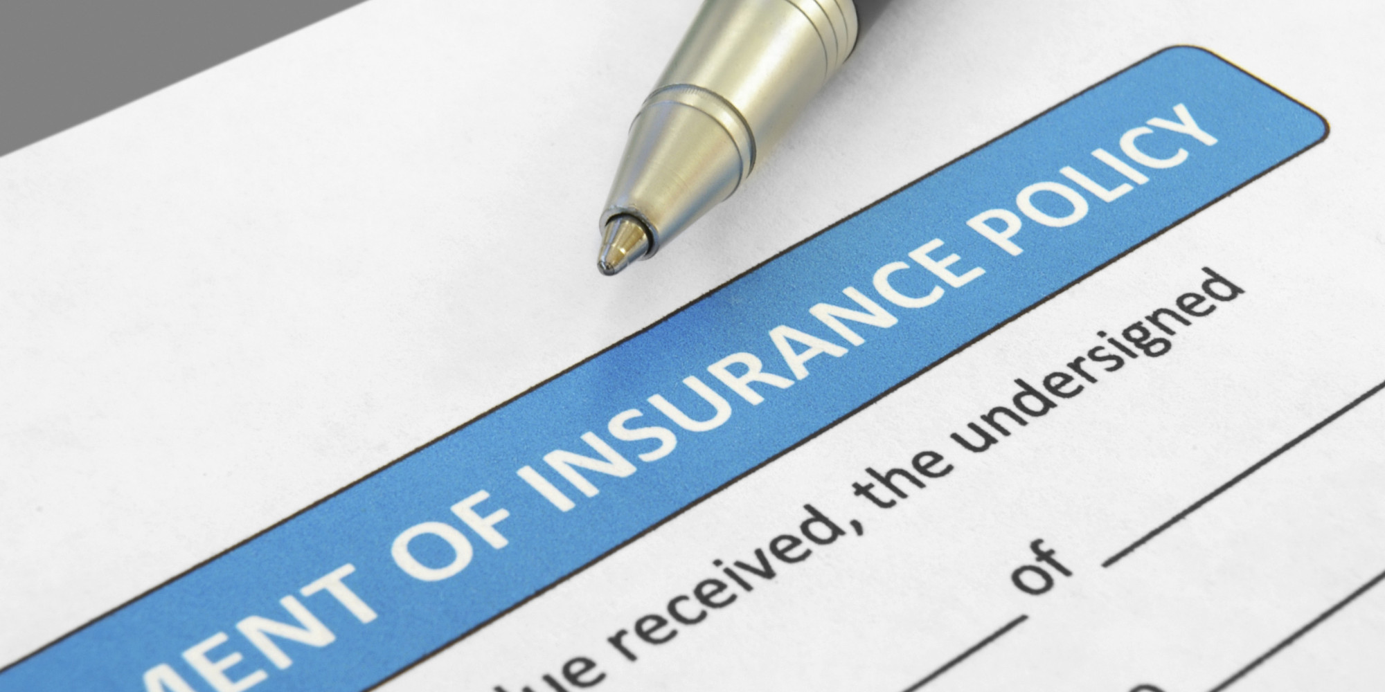 Is Life Insurance Needed in Retirement?   HuffPost