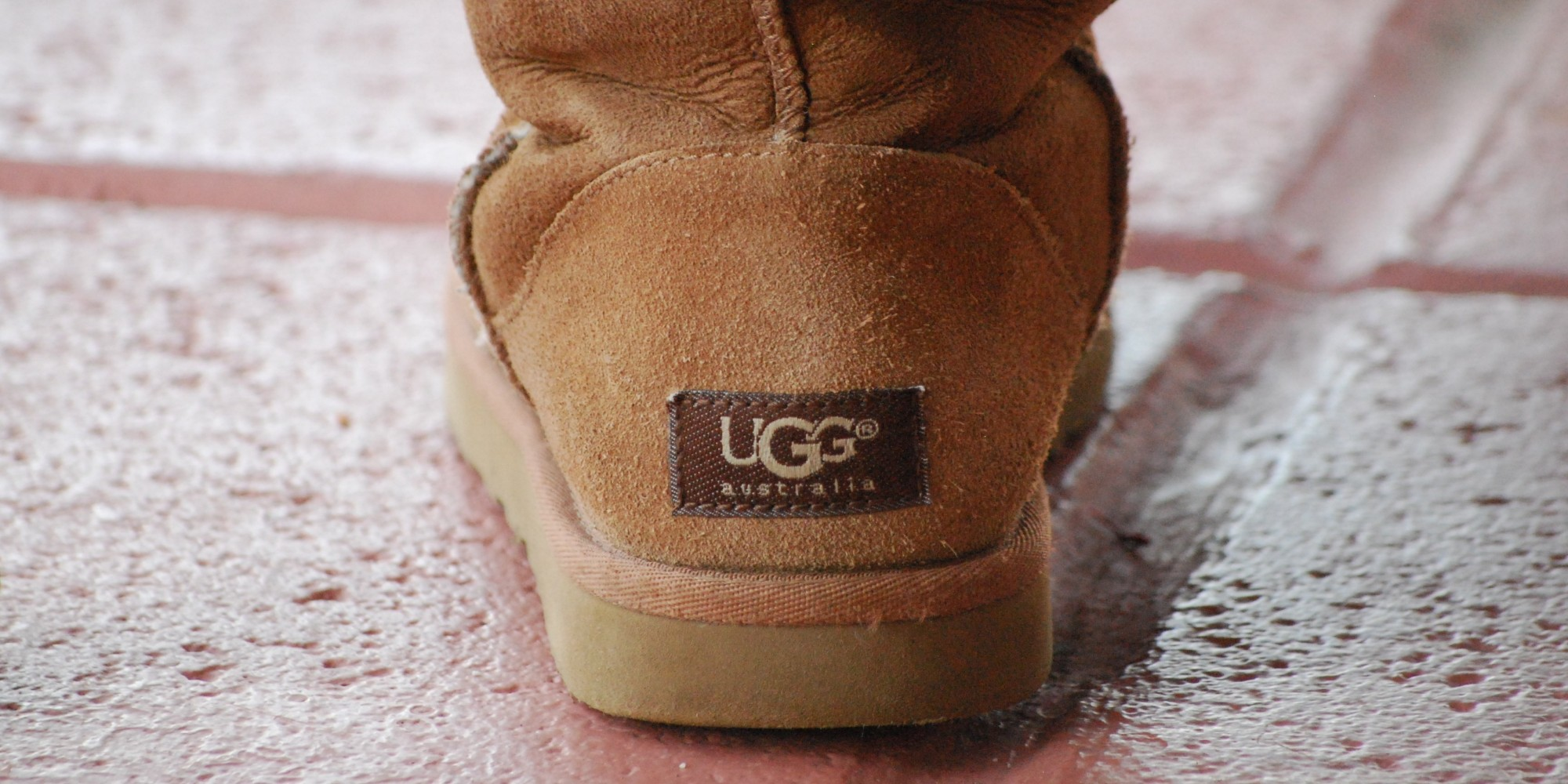 Ugg Is Sick Of Being Pigeonholed For Its Boots Huffpost