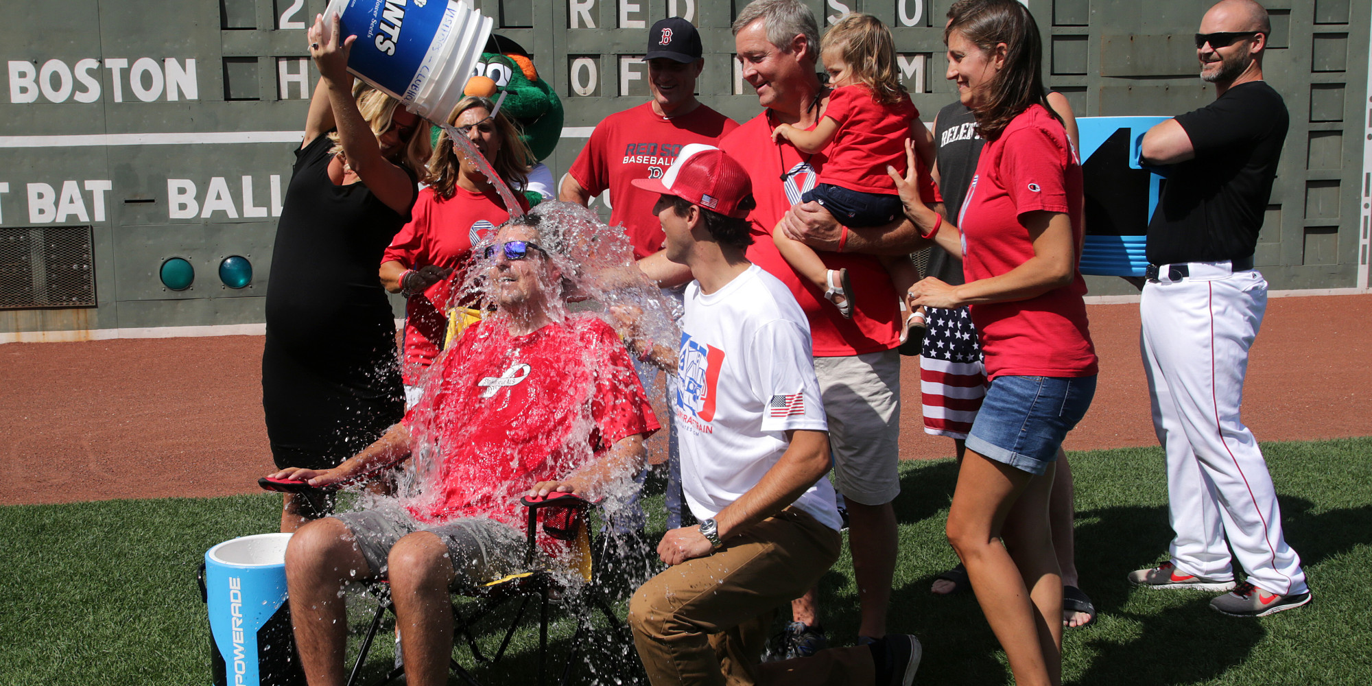 Image Result For Pete Frates