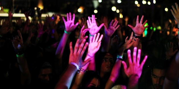 Un festival Ephemere, pour que la musique électronique perdure!